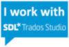 SDL* Trados Studios